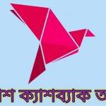 বিকাশ ক্যাশব্যাক অফার ২০২১ | Bkash cashback offer 2021